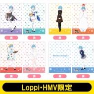 クリアファイル4枚セット / Re:ゼロから始める異世界生活 【Loppi・HMV限定】