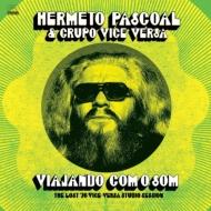 Viajando Com O Som (The Lost '76 Vise Versa Studio Session)