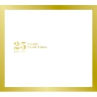 Finally 【3CD】