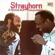 Strayhorn : Mitchell-ruff Interpretation