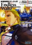 新機動戦記ガンダムW Endless Waltz 敗者たちの栄光 13 カドカワコミックスAエース