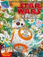 STAR WARS 年賀状 2018