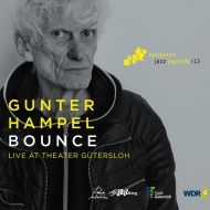 Bounce: Live At The Theater Gutersloh