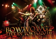 BOWWOW G2 LIVE IN TOKYO 2016 〜The 40th Anniversary〜