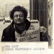 Lost Eddie Chatterbox Session
