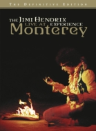 American Landing: Jimi Hendrix Experience Live At Monterey (DVD)