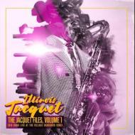 Jacquet Files Vol.1: Big Band Live At The Village Vanguard 1986