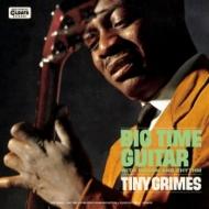 Big Time Guitar With Organ And Rhythm