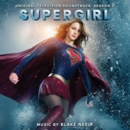 Supergirl -Season 2: Limited Edition -Score