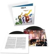 The Album 40周年記念盤 (高音質盤/45回転/2枚組アナログレコード)