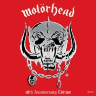 Motorhead (40th Anniversary Edition)