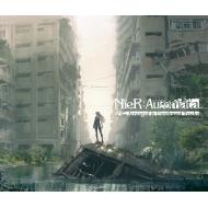 NieR:Automata Arranged & Unreleased Tracks