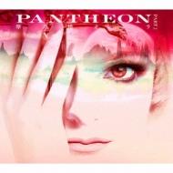 PANTHEON -PART 2-【初回限定盤】(+DVD)