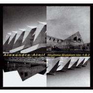Rhythmic Brutalism Vol.1 & 2