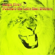 Jungle Fire (180グラム重量盤アナログレコード)