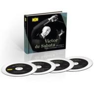 ヴィクトル・デ・サーバタ/DG&デッカ録音集(4CD)
