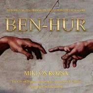 Ben Hur: City Of Prague Po / Raine