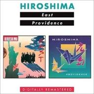 East / Providence (2CD)