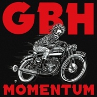 Momentum (Colour Vinyl)