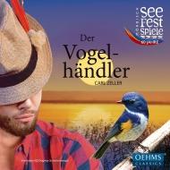 『小鳥売り』全曲 プリースニツ&メルビッシュ音楽祭、ベルヒトールド、フェンダー、他(2017 ステレオ)