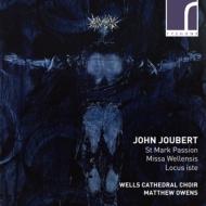 マルコ受難曲、ミサ・ウェレンシス マシュー・オーウェンズ&ウェールズ大聖堂合唱団、ピーター・オウティ、ベンジャミン・ビーヴァン、他