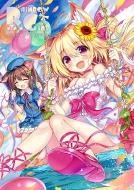 RAINBOW GIRL -アカバネ ART WORKS-初回限定版