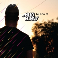 Let It Out Ep