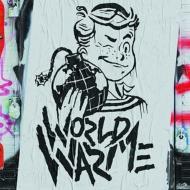 World War Me 【完全生産限定スペシャルプライス盤】