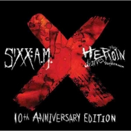 Heroin Diaries 〜10周年記念盤 【限定盤】 (CD+DVD)