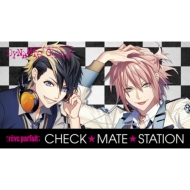 Dynamic Chord (Reve Parfait)Check☆mate☆station (+cd-rom)