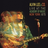 Alvin Lee & Co.Live At The Academy Of Music New