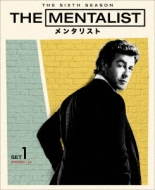 THE MENTALIST/メンタリスト <シックス> 前半セット