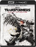 トランスフォーマー/ロストエイジ[4K ULTRA HD +Blu-rayセット]