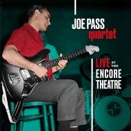 Live At Encore Theatre