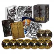 アニメ「うしおととら」Blu-ray&CD完全BOX【永久保存版】