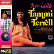 Irresistible -Deluxe Cd-vinyl Replica
