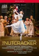 Nutcracker(Tchaikovsky): Hayward Bonelli Cuthbertson A.campbell Avis Royal Ballet
