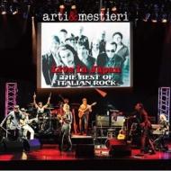 Live In Japan 〜the Best Of Italian Rock