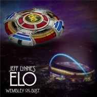 Wembley Or Bust 〜Live At Wembley Stadium (2CD+Blu-ray)【完全生産限定盤】