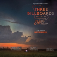 Three Billboards Outsides Ebbing Missouri