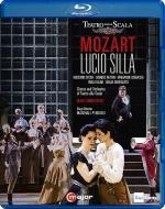 Lucio Silla : Pynkoski, Marc Minkowski / Teatro alla Scala, Spicer, Ruiten, Crebassa, Kalna, Semenzato (2015 Stereo)