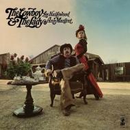 Cowboy & The Lady (アナログレコード)