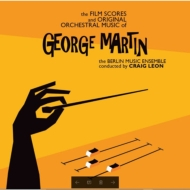 Film Scores And Original Orchestral Music Of George Martin