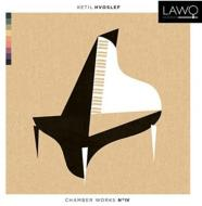 Chamber Works Vol.4: Hvoslef Chamber Music Project