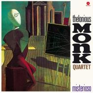 Misterioso (180グラム重量盤レコード/waxtime)