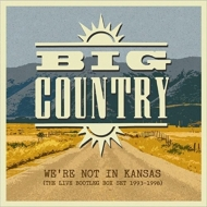 We're Not In Kansas: The Live Bootleg Box Set 1993-1998