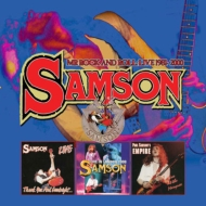 Mr Rock & Roll: Live 1981-2000