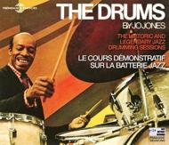 Drums: Le Cours Demonstratif Sur La Batterie Jazz