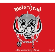 Motorhead: 40th Anniversary Edition