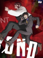血界戦線&BEYOND Vol.1 Blu-ray 初回生産限定版